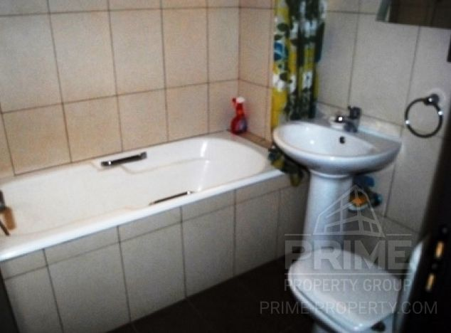 Cyprus property, Apartment for sale ID:4220