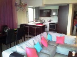Cyprus property, Apartment for sale ID:4221