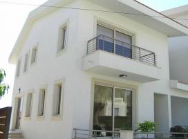 Cyprus property, Townhouse for rent ID:4224