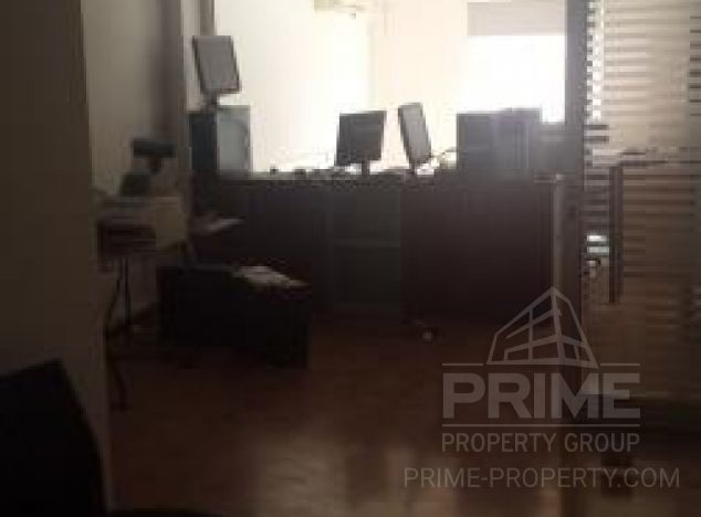 Cyprus property, Office for rent ID:4226