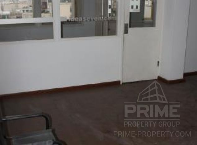 Cyprus property, Office for rent ID:4227