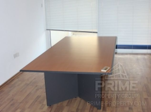 Cyprus property, Office for rent ID:4228