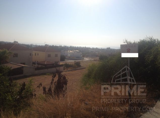 Cyprus property, Land for sale ID:4231