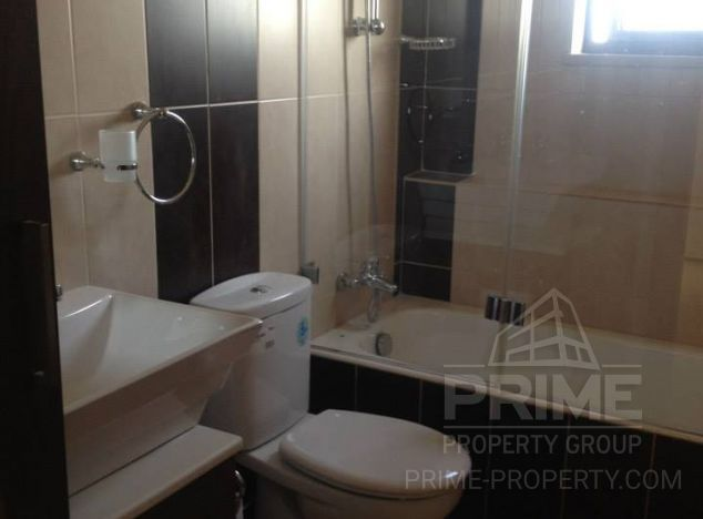 Cyprus property, Apartment for rent ID:4232