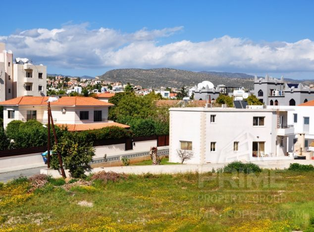 Cyprus property, Villa for sale ID:4233