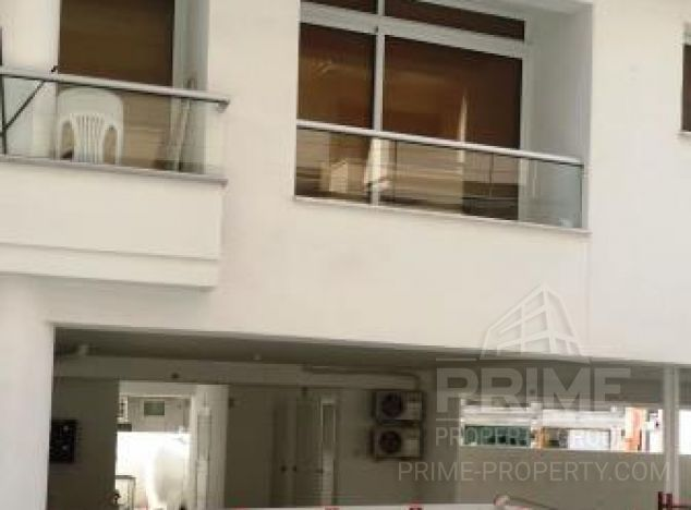 Cyprus property, Apartment for sale ID:4234