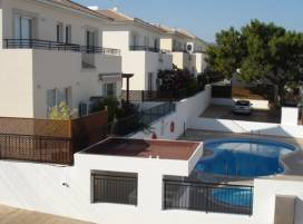 Cyprus property, Apartment for sale ID:4235