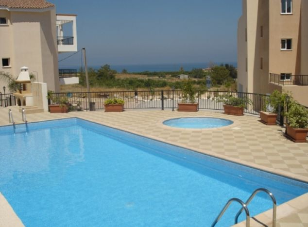 Sell Apartment 4236 in Polis