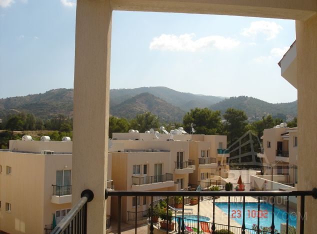 Cyprus property, Apartment for sale ID:4236