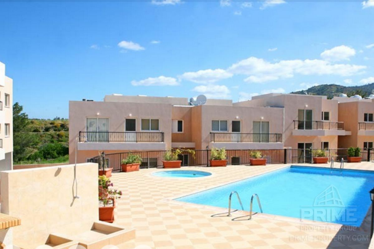 Предложение № 4236 - Polis, Apartment 72 м2