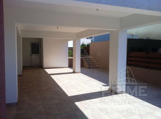 Cyprus property, Villa for sale ID:4237