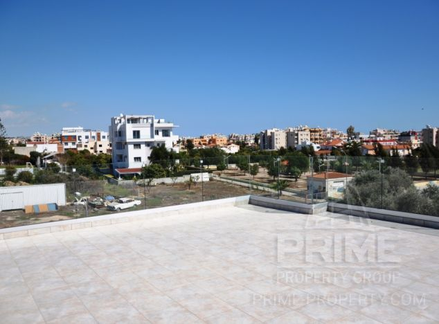 Cyprus property, Villa for sale ID:4240