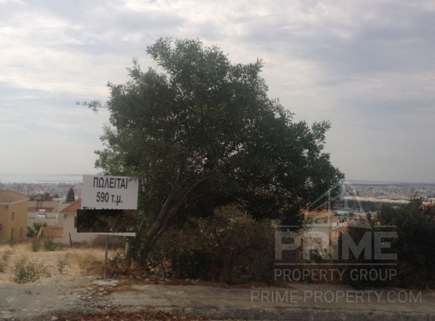 Cyprus property, Land for sale ID:4242