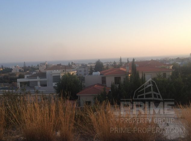 Cyprus property, Land for sale ID:4245