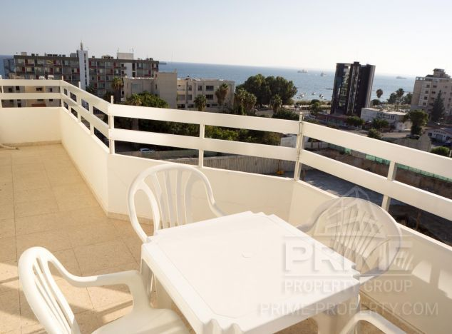 Cyprus property, Penthouse for sale ID:4247