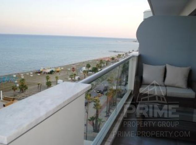 Cyprus property, Apartment for rent ID:4249