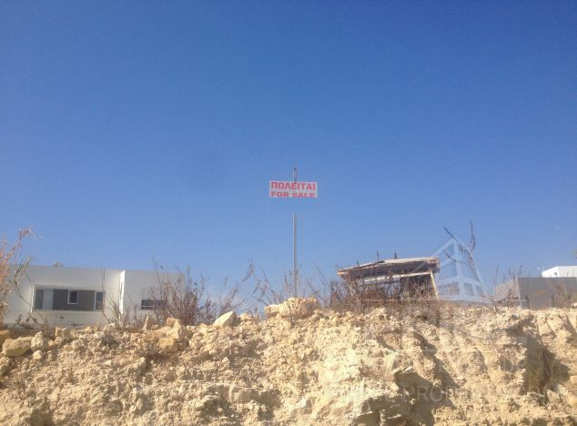 Cyprus property, Land for sale ID:4250