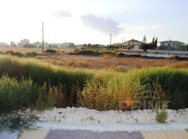 Cyprus property, Land for sale ID:4251