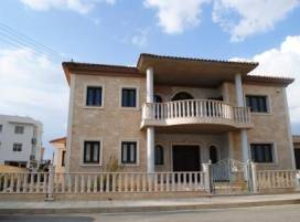 Cyprus property, Villa for sale ID:4252