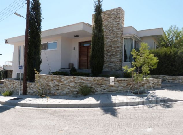 Cyprus property, Bungalow for rent ID:4253