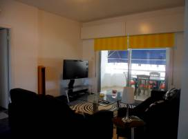 Cyprus property, Apartment for rent ID:4254