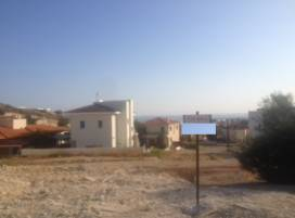 Cyprus property, Land for sale ID:4257