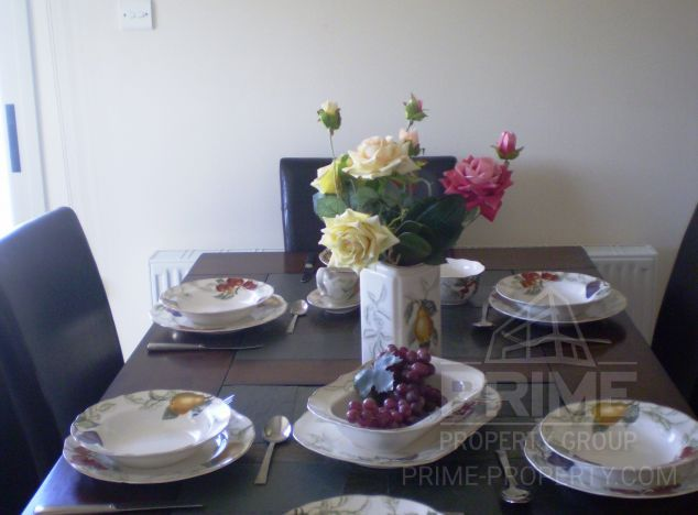 Cyprus property, Villa for rent ID:4258