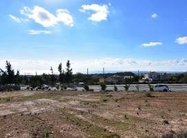 Cyprus property, Land for sale ID:4260