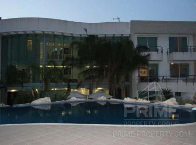 Cyprus property, Villa for rent ID:4261