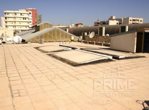 Cyprus property, Shop for sale ID:4264