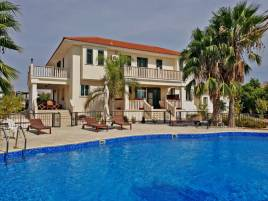 <br>Cyprus property, Villa for rent ID:4265