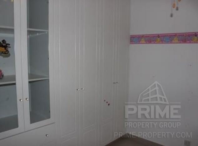 Cyprus property, Villa for rent ID:4265