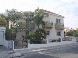 Cyprus property, Villa for sale ID:4266