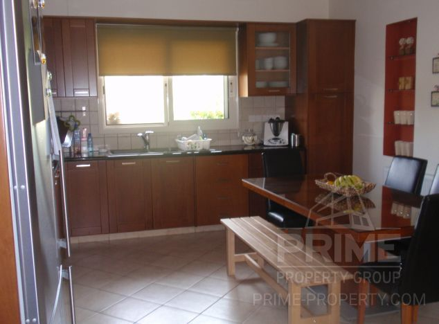 Cyprus property, Villa for rent ID:4266