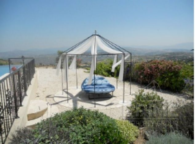 Cyprus property, Villa for sale ID:4268