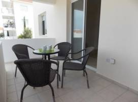 Cyprus property, Apartment for holiday rent ID:4269
