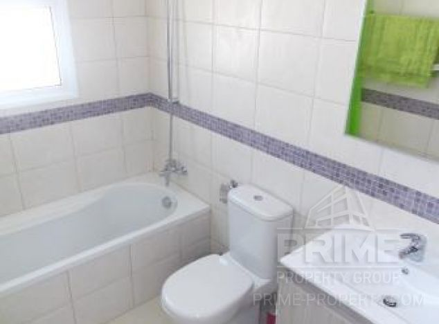 Cyprus property, Apartment for rent ID:4271
