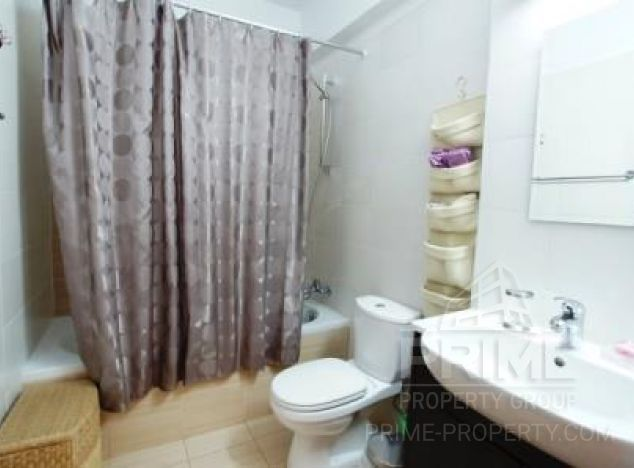 Cyprus property, Apartment for rent ID:4272