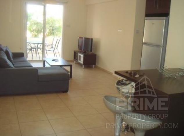 Cyprus property, Apartment for holiday rent ID:4273