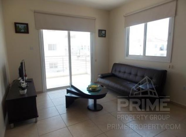 Cyprus property, Apartment for rent ID:4274