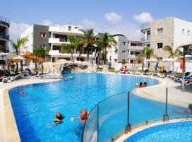 Cyprus property, Apartment for holiday rent ID:4276