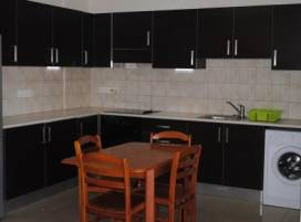 Cyprus property, Apartment for sale ID:4277