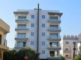 Cyprus property, Apartment for sale ID:4278