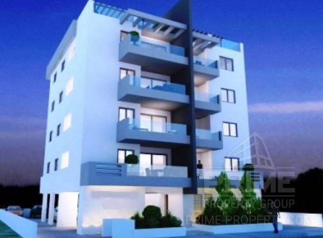 Cyprus property, Penthouse for sale ID:4280