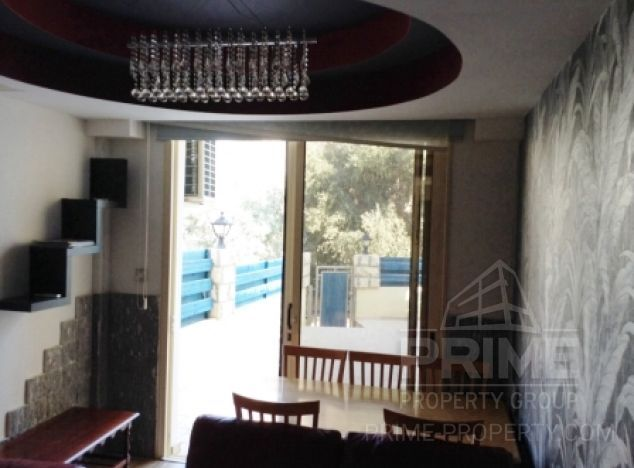Cyprus property, Villa for rent ID:4282