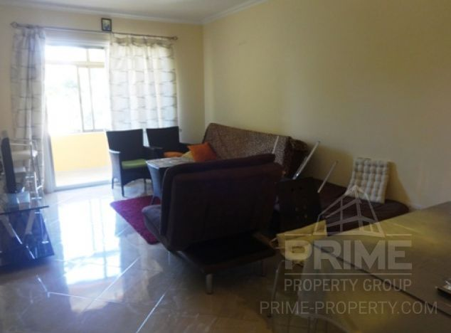 Cyprus property, Apartment for sale ID:4283