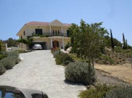 Cyprus property, Villa for sale ID:4285