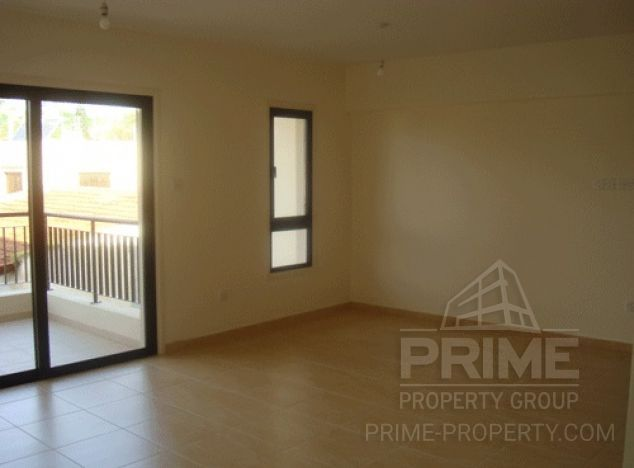 Cyprus property, Apartment for rent ID:4286