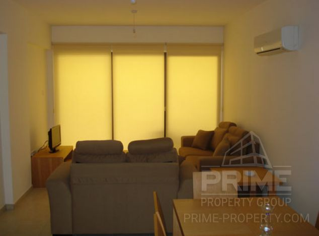Cyprus property, Apartment for rent ID:4288