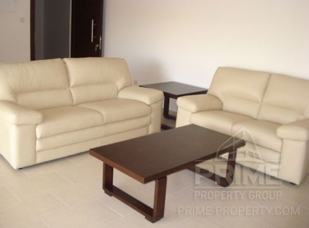 Cyprus property, Apartment for rent ID:4289